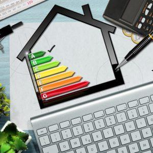besparen gas en licht in de schuldsanering