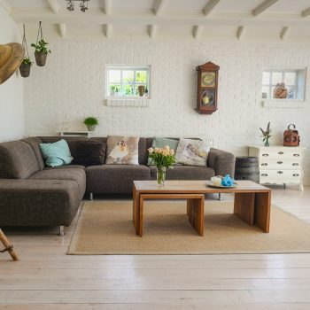 Energie besparen in de woonkamer